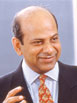 Effective executive interview with Prof._Vijay_Govindarajan on Blue Ocean Strategy