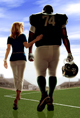The Blind Side: Transformation of an Abandoned to Acclaimed